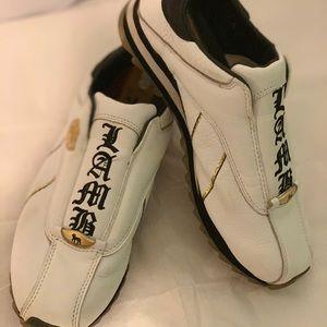 L.A.M.B. Shoes - LAMB by Gwen Stefanie sneakers